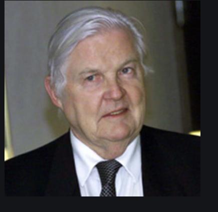 Robert Mundell, architetto dell'euro